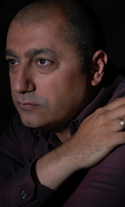 Mehmet C. Yesilcay