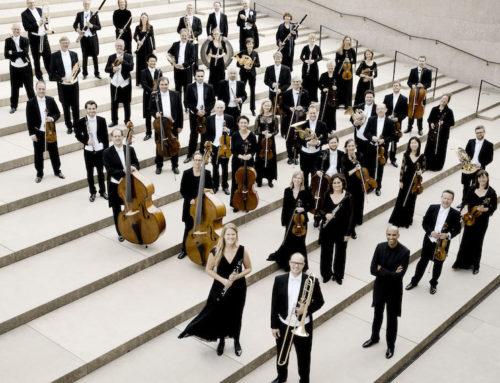 Münchner Symphoniker sind Partner in München