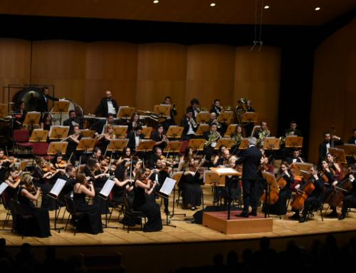 CRR Senfoni Orkestrası Istanbul