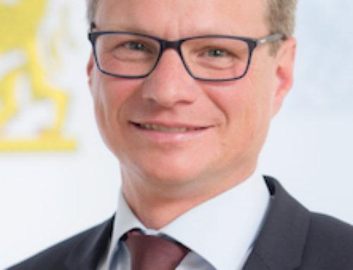 Bernd Sibler MdL